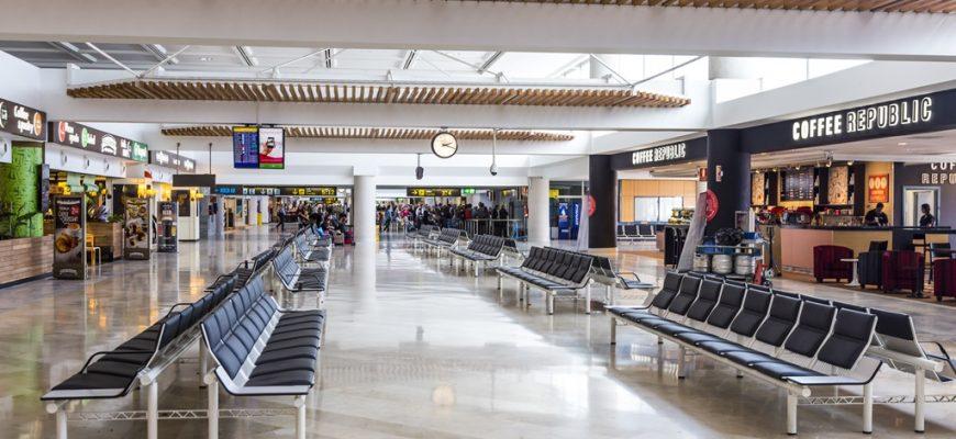 Aéroport de Lanzarote (ACE)