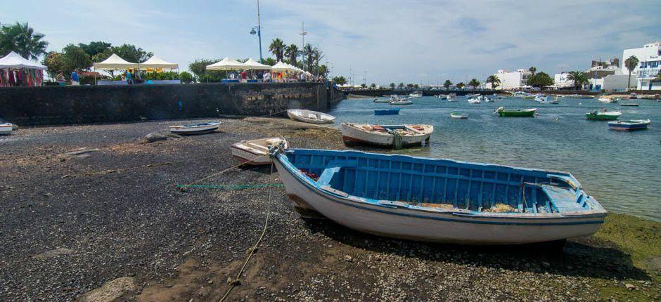Transferts de l'aéroport de Lanzarote en Arrecife